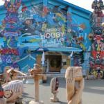 海洋堂ホビー館2012年6月
