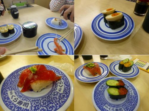 くら寿司-にぎり