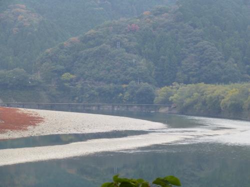 四万十川201211