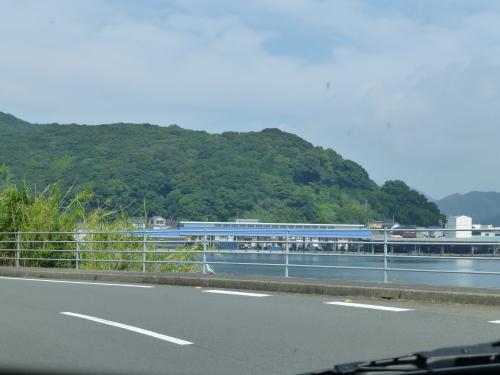 土佐清水漁港