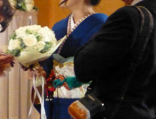 結婚式-サプライズ