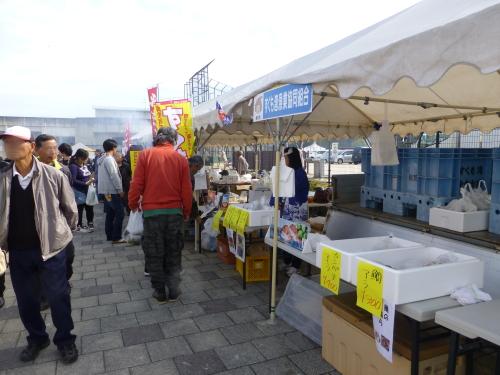 宿毛産業祭2014