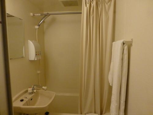 セブンデイズホテル、お風呂