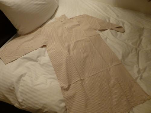 セブンデイズホテルプラス・パジャマ