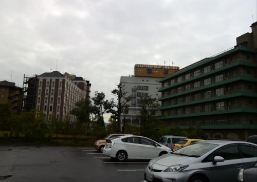松山-道後