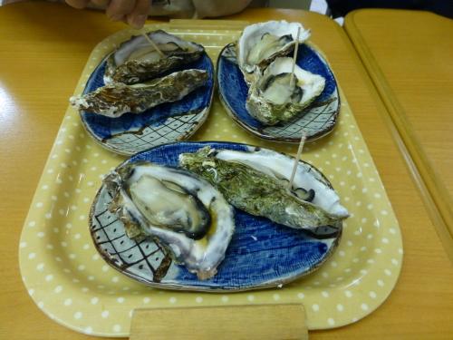広島-焼がき