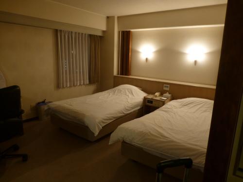 オリエントホテル高知-ダブル