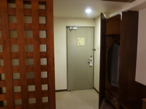 オリエントホテル高知-お部屋