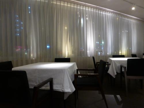 オリエントホテル高知-レストラン