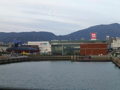 呉港-大和ミュージアム