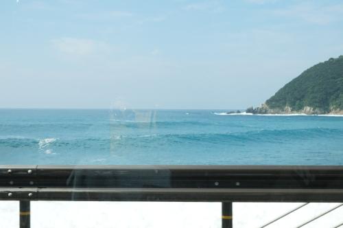 高知県の海-大月町