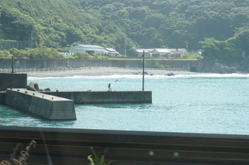 高知県の海