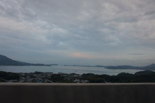 しまなみ海道・来島海峡
