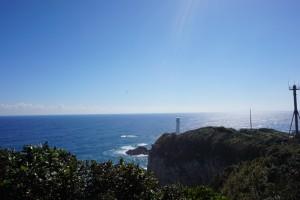 足摺岬の絶景