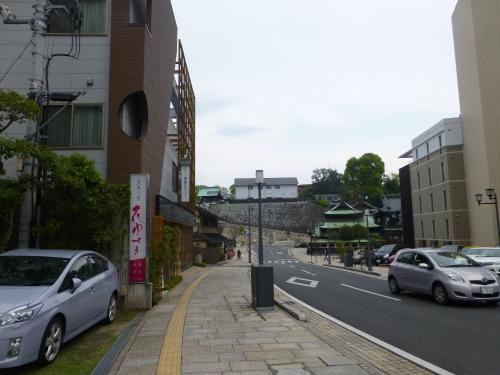 松山・道後