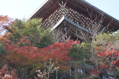 宮島・大聖院(だいしょういん)