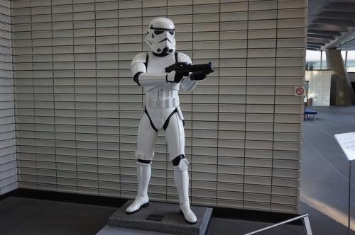 ストーム・トルーパー(Storm trooper)
