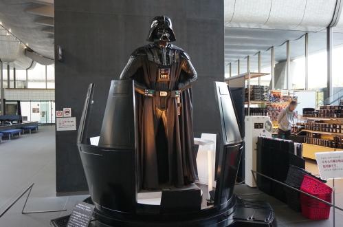 ダース・ベイダー(Darth Vader)