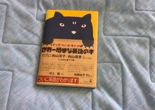 世界一簡単な英語の本