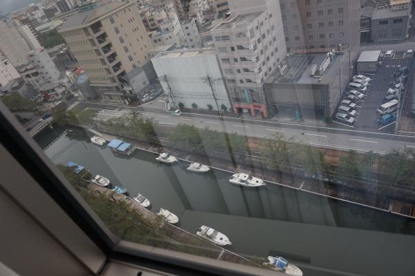 ホテル日航高知旭ロイヤル