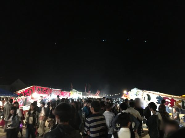 宿毛祭り2016