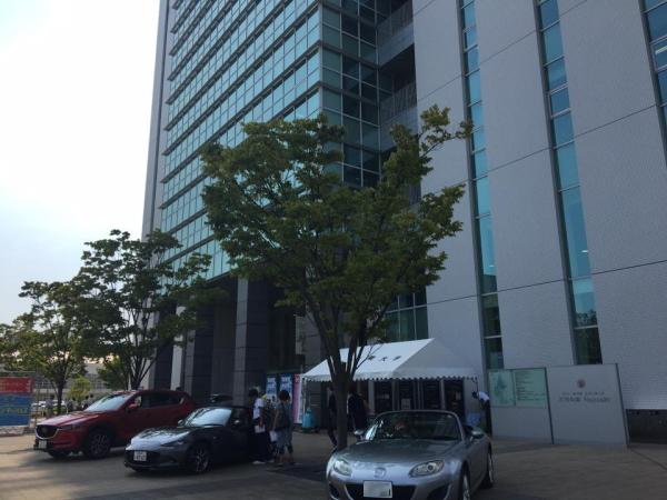 広工大-オープンキャンパス