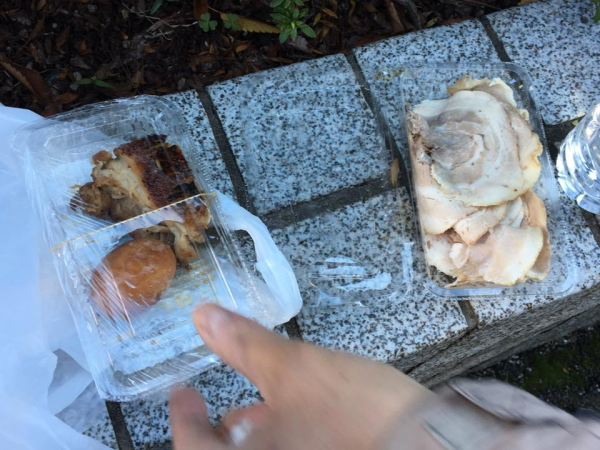 全国美味いものグルメ博(高知)