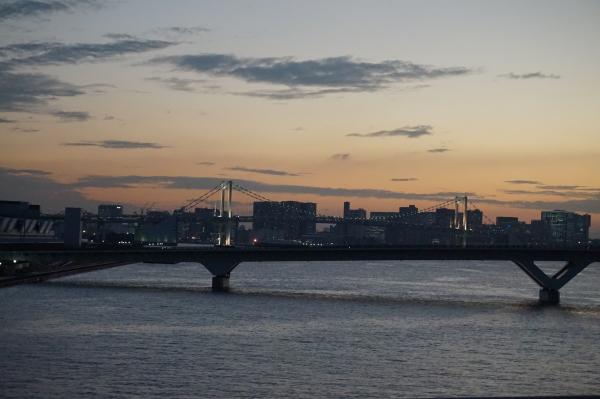 東京-ベイブリッジ