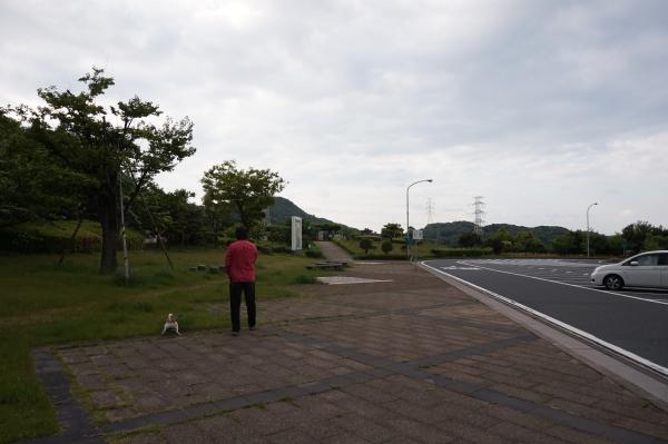 鴻ノ池SA-上り