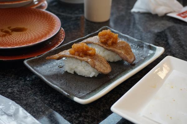 おんまく寿司