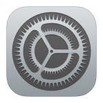iPhone-設定