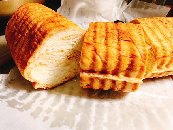 パンステージメリー-ラウンドパン